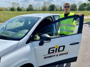 revierfahrer gio security & Service